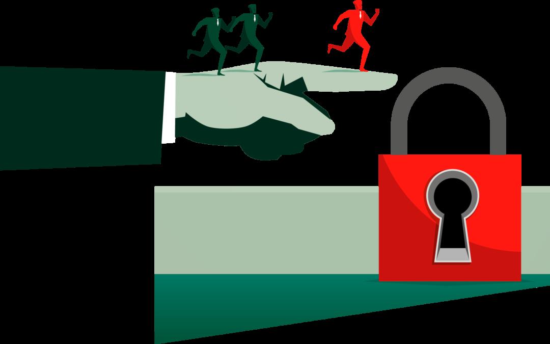 DSGVO – Was braucht eine Customer-IAM-Lösung dazu?