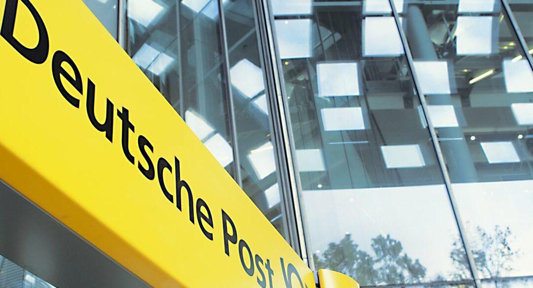 Deutsche Post – Digital identification with POSTIDENT