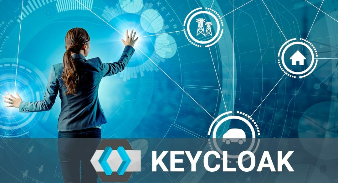 How to extend Keycloak with professional IAM functions